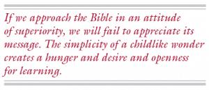TPM's Mishandling of Scripture